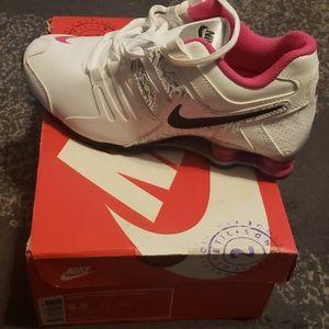 Women's Nike Shox size 8 1/2